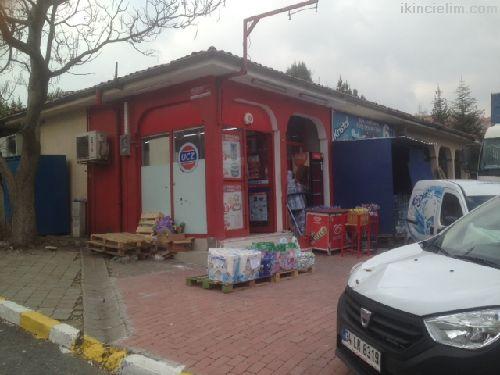 İhlas Marmara Sitesinde Ticari Dükkan