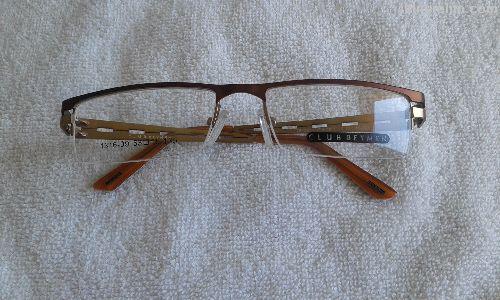Sifir hiç kullanılmadı optik cam takilacak