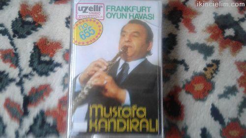 Mustafa Kandıralı-Frankfurt Oyun Havası-Sıfır Ürün