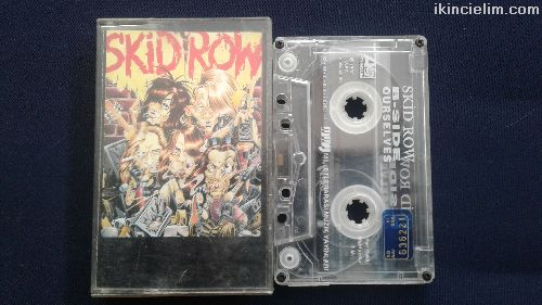 Skid Row-B-Side Ourselves