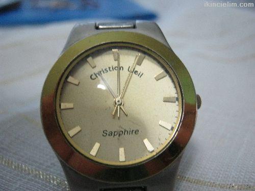 Koleksiyonumdan Temiz Saat