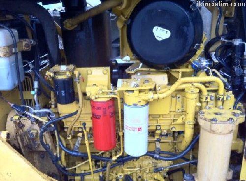 Satılık Dozer D155 A-5    2005 Model Muayyer