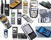 10 Adet Karışık Model Cep Telefonları Aksesuar Sar