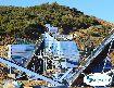 Sabit Kum Eleme Tesisi | 300 ton saat
