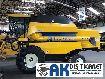 New Holland Tc5070Scr - 2013 - 988Saat Almanyadan