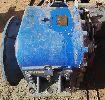 Uygar U97 3:1 deniz makinesi şanzımanı