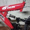 Borabay Alfa 24 Jant 21 Vites Sağlam Bisiklet