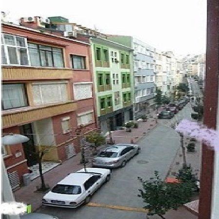 Konut 90 Beyoğlu,Cihangirde,2+1 Kiralık Daire.