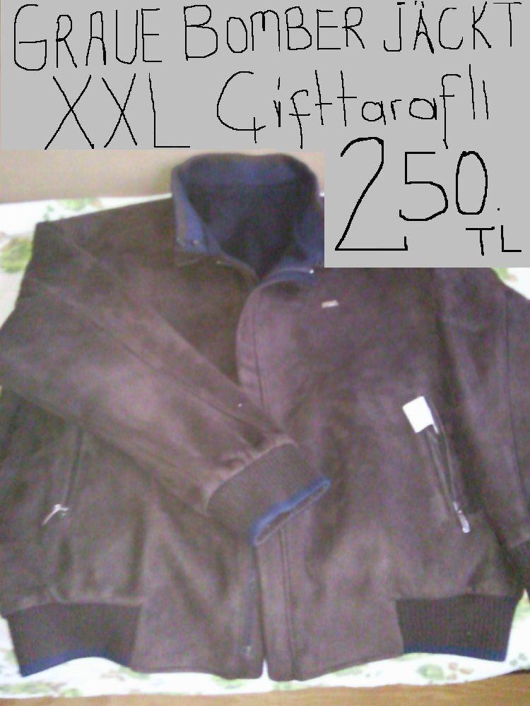 Erkek Ceket Satılık Çeşitli ceketler