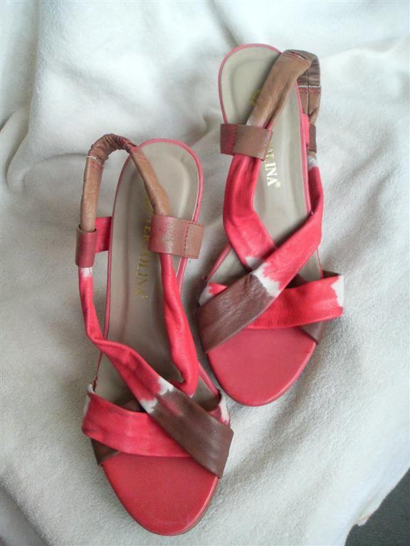 Bayan Ayakkabı BAYAN YAZLIK Satılık Orjinal Tervolina Bayan(Brezilya) Fiyat İndi
