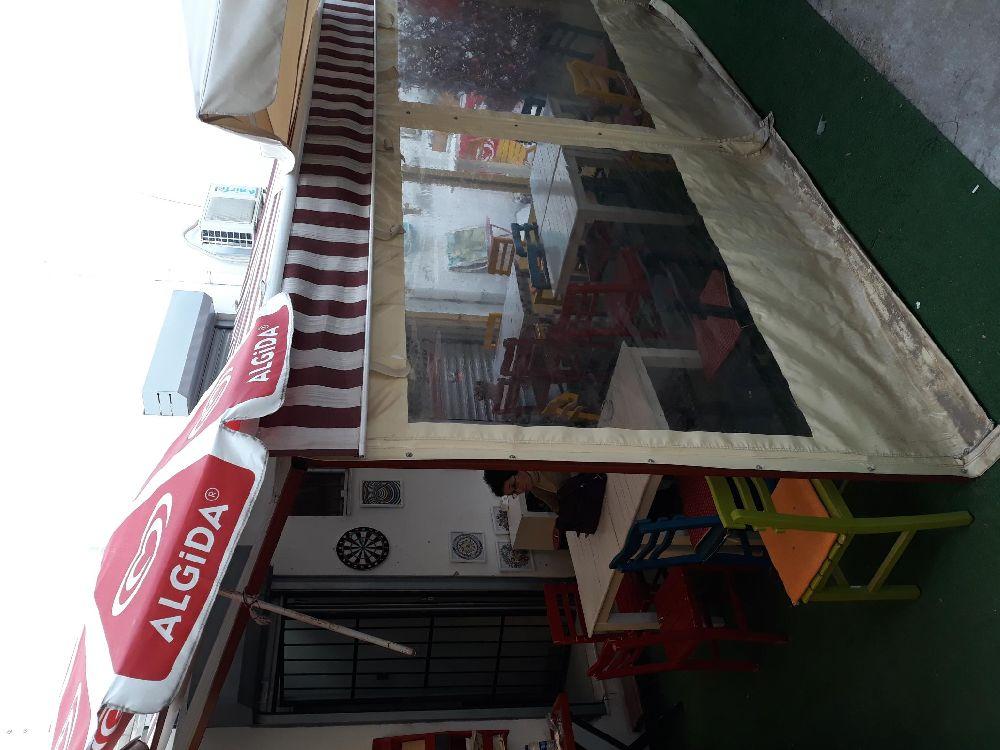 Tente, Şemsiye Tente & kapali seffaf alan Acil satilik tente kapali