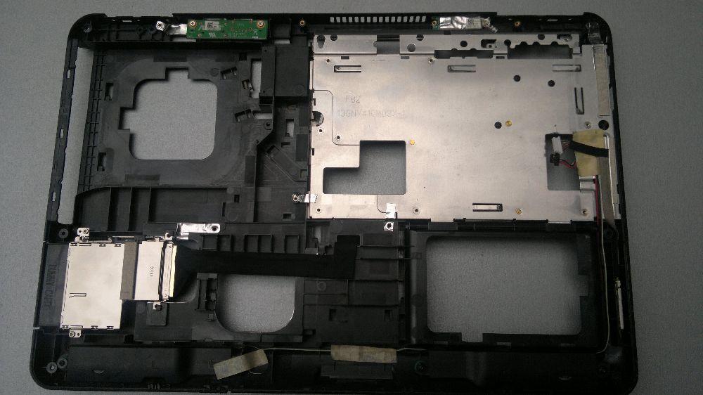 Kasa Bilgisayar Dizüstü Satılık Asus F52Q Kasa Altı Ve Ekleri