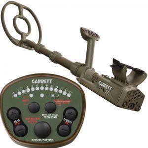 Dedektör Metal dedektör Satılık Garrett Atx Define Dedektörü'nde Şok Şok indirim!!