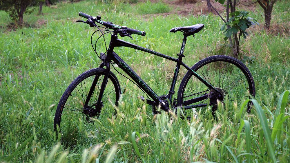 Yarış, Yol Bisikleti Yol - Gezi Bisikleti Satılık Salcano City Wind 30 Hd