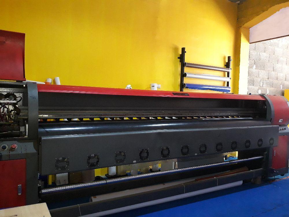 Deri Baskı, Boyama Makinaları Maximagt Dijital baskı makinası İhtiyaç dolayısıyda acil satılık