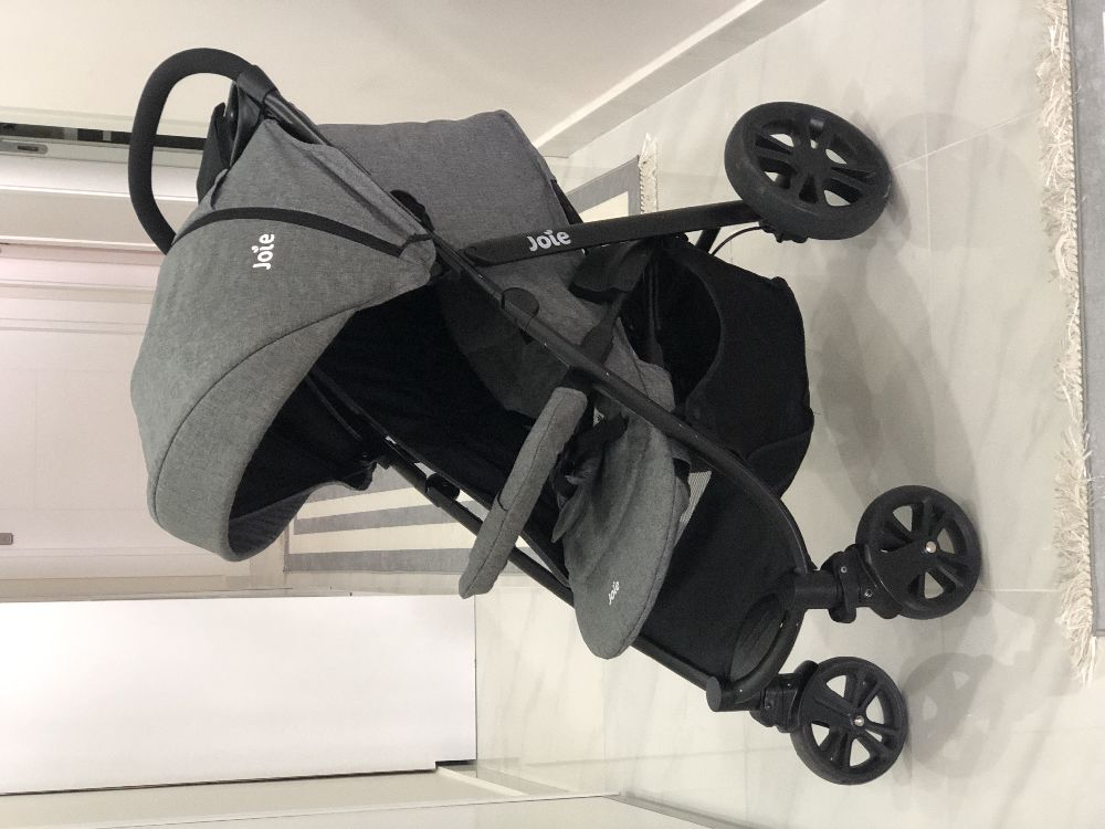 Bebek Arabası Joie Satılık Tertemiz bebek arabası