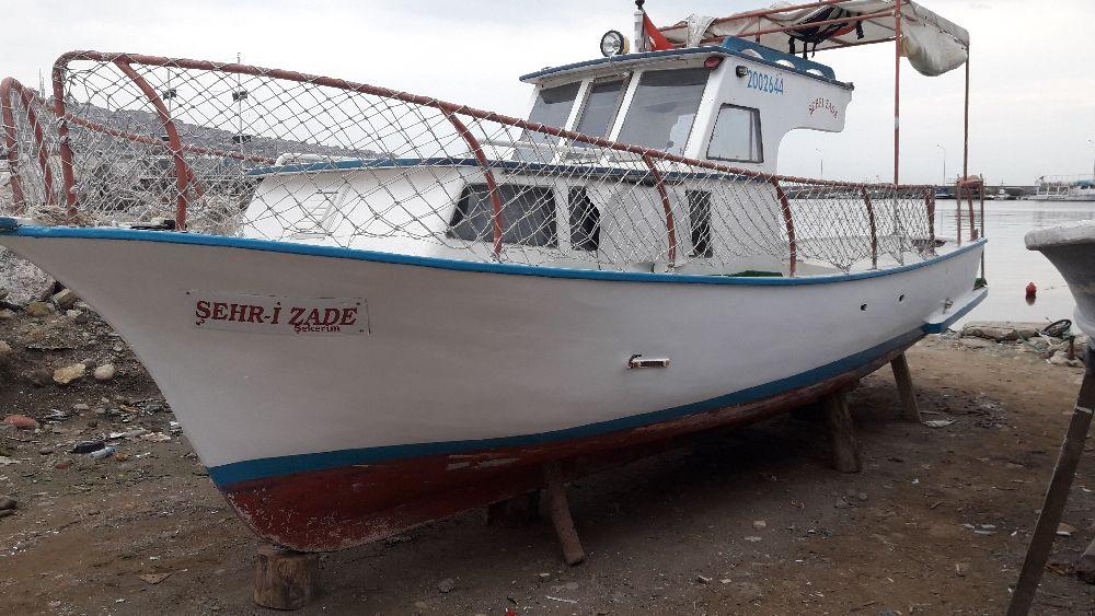 Gezi Tekneleri Satılık Özel Tekne