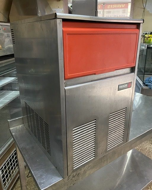 Buz Makinaları Satılık Buz makinası