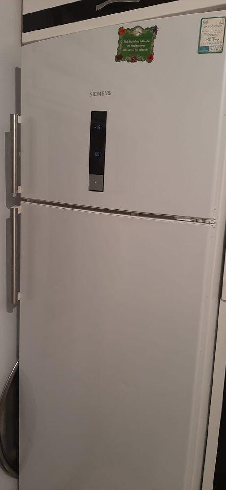 Buzdolabı Satılık Siemens Marka Buzdolabı