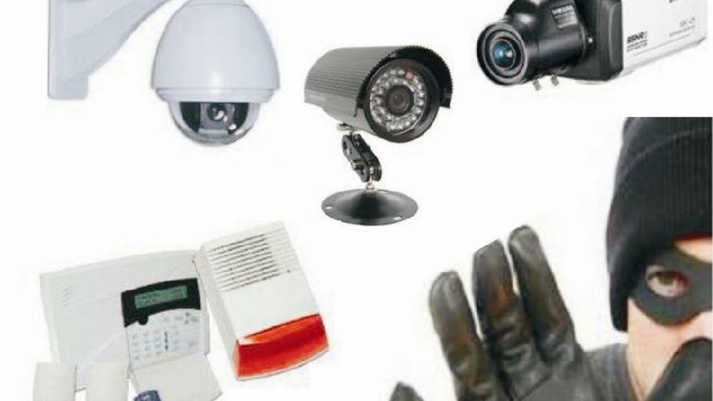 Alarm Sistemleri DİĞER Kamera Ve Alarm Donanımları Satılık Güvenlik Sistemi Ve Alarm Donanımları