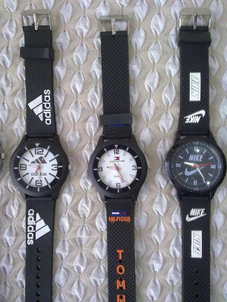 Saatler Adidas Satılık Spor Kol Saatleri