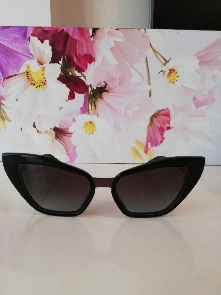 Gözlük Gözlük cateye Satılık Dolce Gabbana bayan güneş gözlüğü