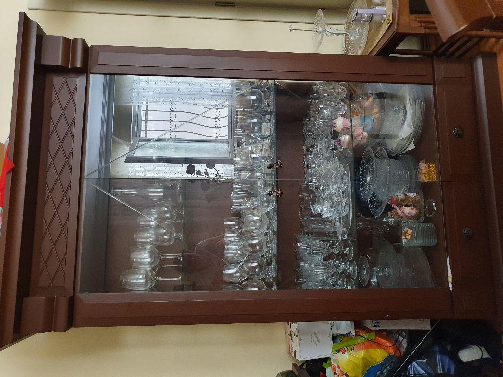 Komple Salon Mobilyası Baskent mobilya Yemek Odası Takımı Taşınma sebebiyle aciliyetten bu fiyata satiliktir