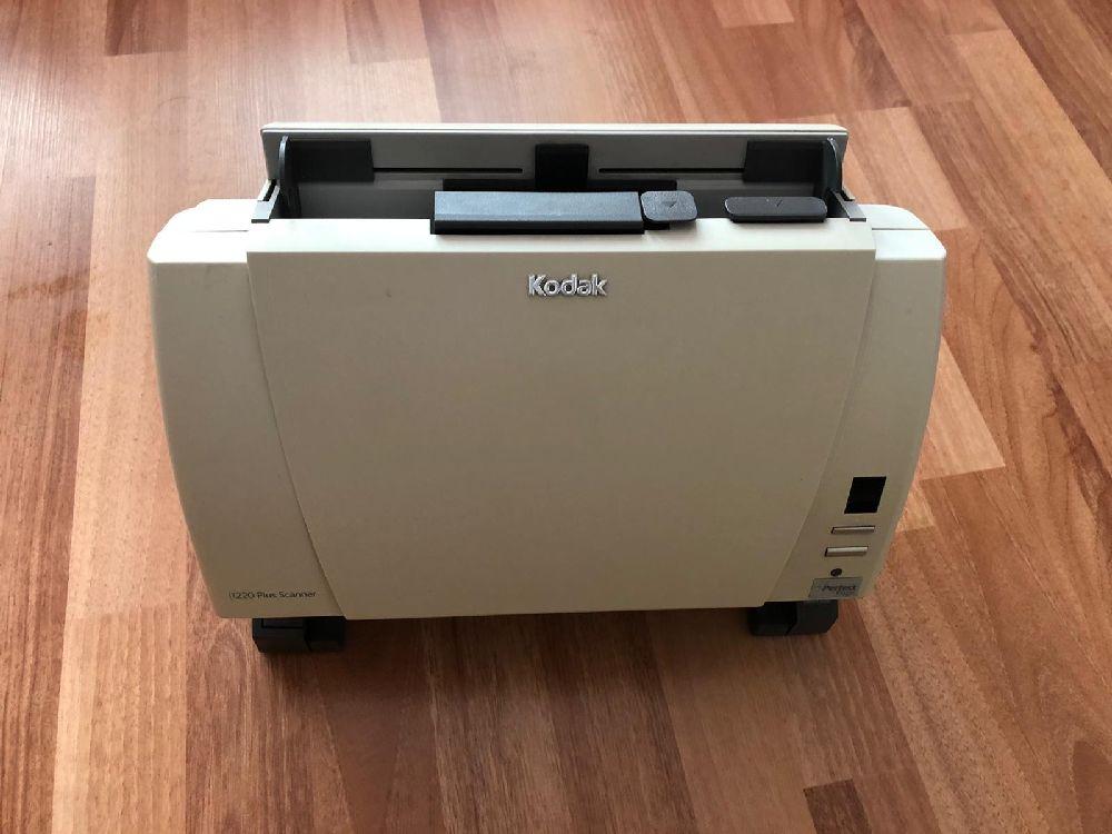 Yazici / Tarayıcı Satılık Kodak İ1220 Plus Scanner Tarayıcı Sahibinden