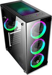 Kasa Xigmatek Gametech gt-003 Satılık Boş kasa oyuncu bilgisayarı