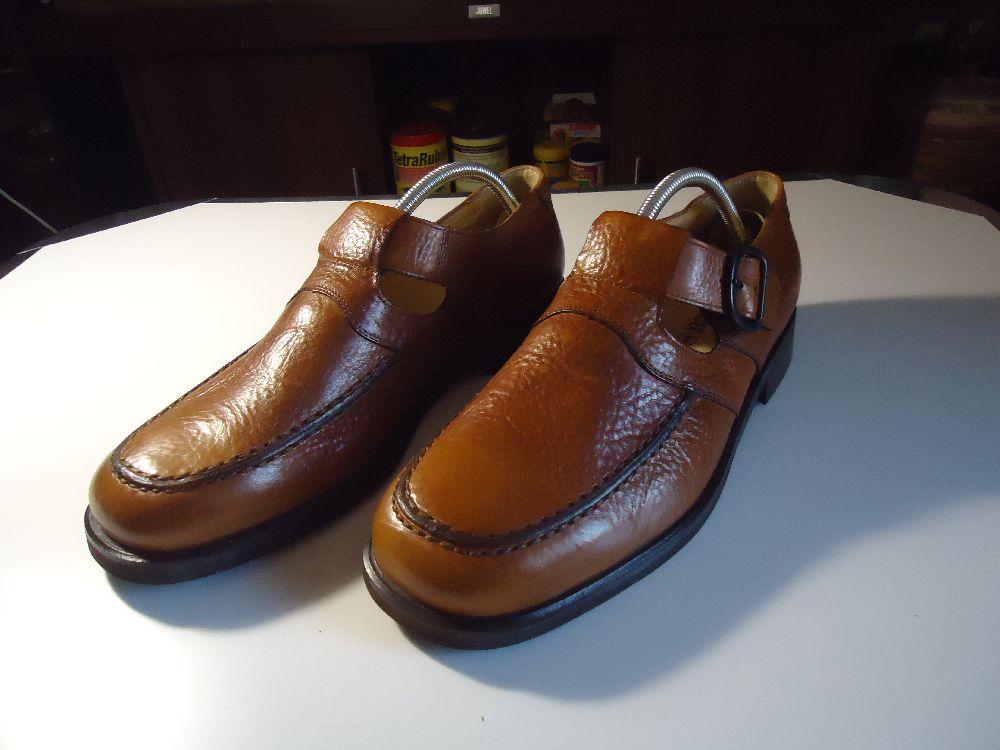 Erkek Ayakkabı Satılık Salamander Yazlık Ayakkabı 44 Numara Sıfır