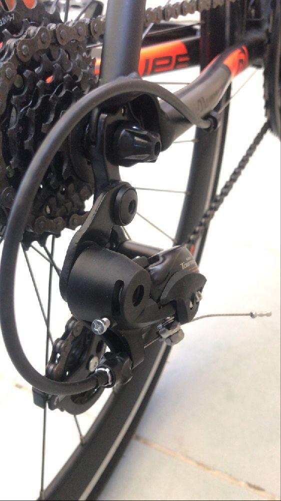 Yarış, Yol Bisikleti Yarış Bisikleti Satılık Mosso Cavalier 700 Tourney