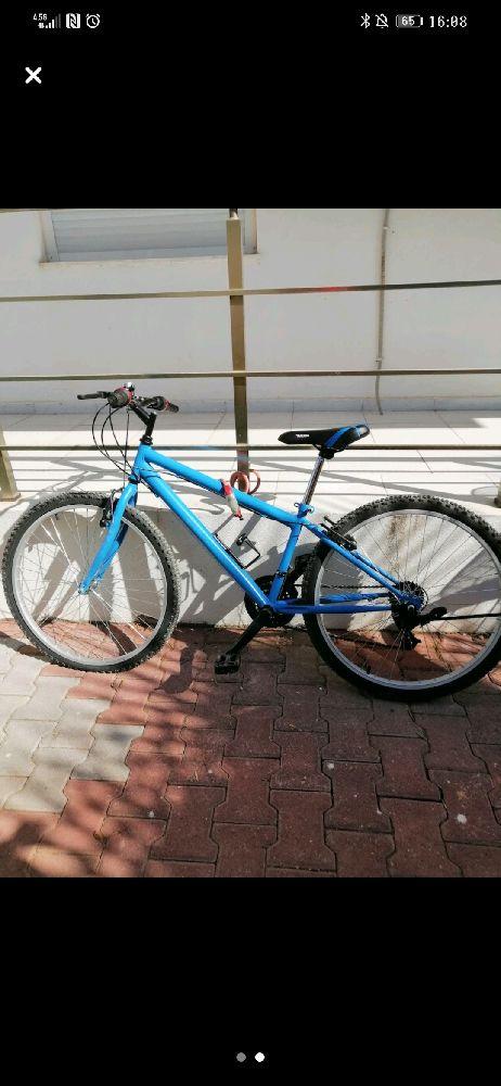 Şehir Bisikleti Maxumo PARS TALON Yol sehır bısıkleti Satılık Bır kac kez kullanılmıs