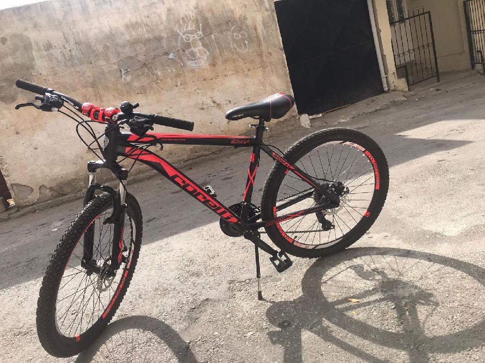 Dağ Bisikleti Satılık Bisiklet