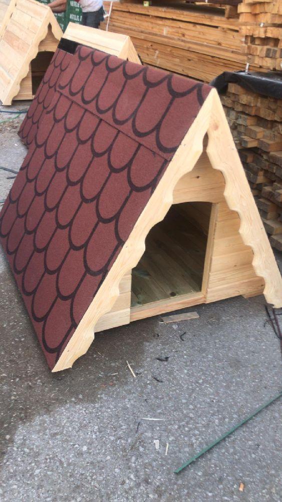 Köpek Kulubeleri Satılık Köpek Klübesinde Kampanya