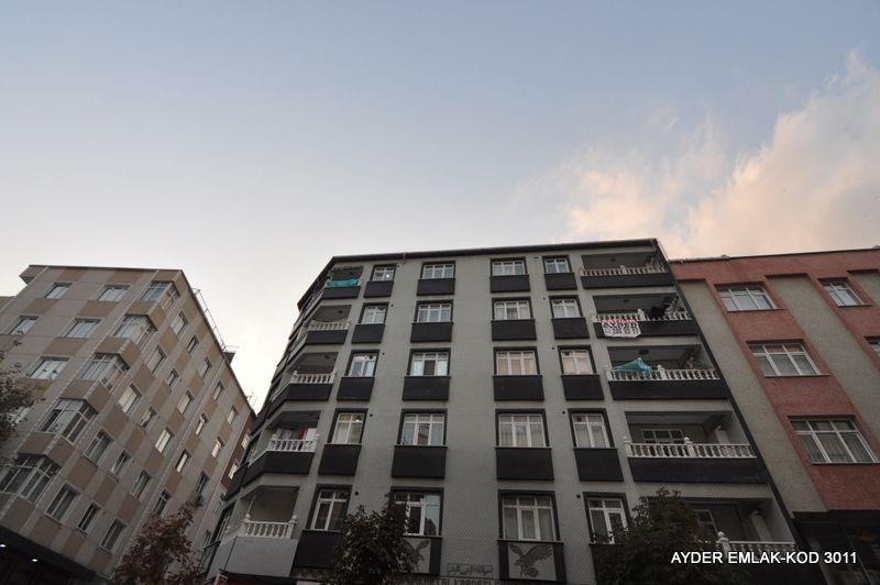 Konut Yenibosna mah de satılık 100 m² 2+1 - 4. kat daire