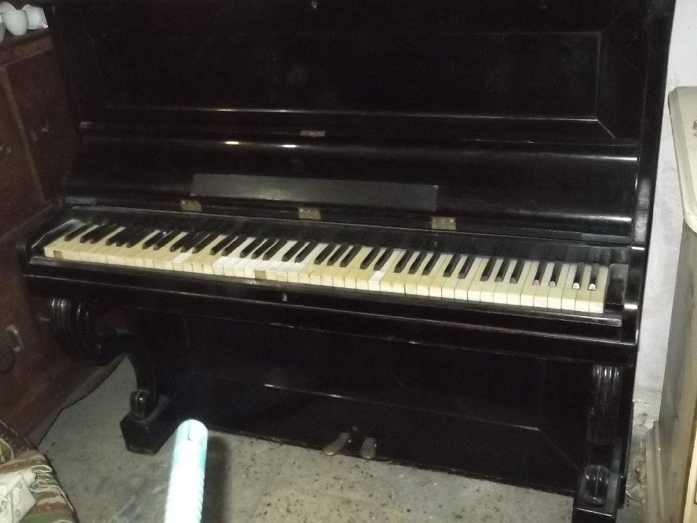 Piyano Antika piyano Satılık Antika ful çalışır durumda piyano