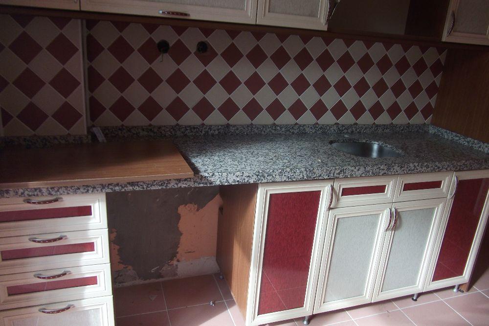 mutfak mobilyalari satilik 2 el mutfak
