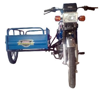 Motorsiklet Yük Sepeti Kayığı