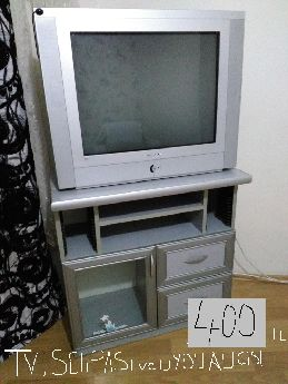 Tv tüplü