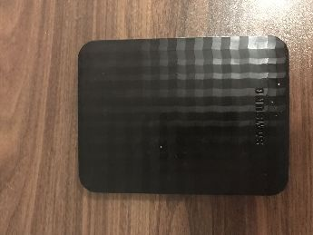 Samsung M3 taşınabilir harddisk