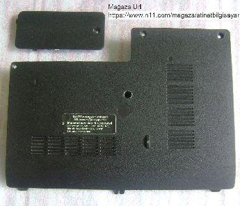 Acer 4732 4732Z Alt kasa Kapakları