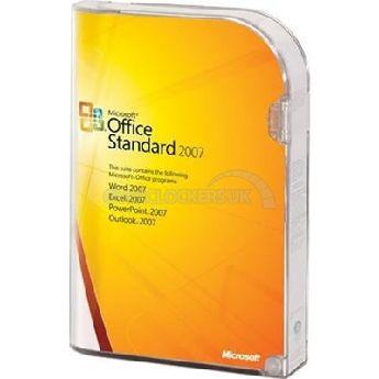 Office Std-2007
