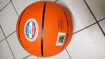 Sıfır ve kullanılşmış,Basketbol Topları