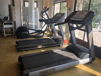Aktif fitness spor aletleri