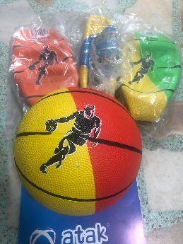 Çocuk Basketbol Topu