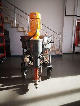 Alçı Sıva Makinesı Putzmeister Mp 25