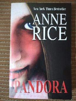 Anna rice pandora best seller