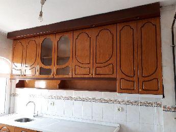 Temiz Mutfaj Dolapları