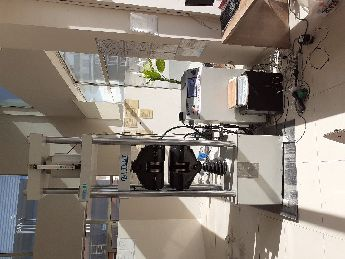 Labaratuvar cihazları beton presi çelik çekme ciha