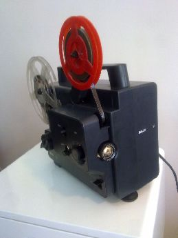 9 mm.lik Film Makinası